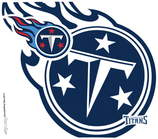 NFL® Tennessee Titans Genuine image number 1