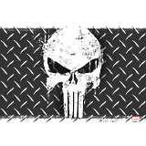 Stainless Steel Tumbler, Marvel® - Punisher