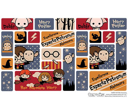 Harry Potter™ - Charms Tiles image number 1