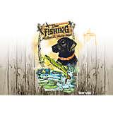 Guy Harvey® - Gone Fishing