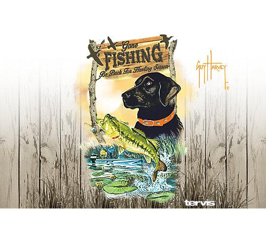 Guy Harvey® - Gone Fishing image number 1