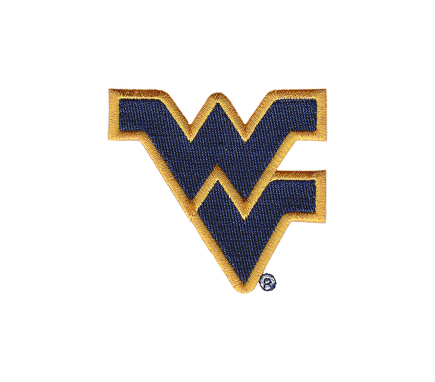 1d15de1ae7f West Virginia Mountaineers Logo Emblem With Travel Lid | Tervis ...