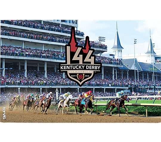 Kentucky Derby 2018 Churchill Downs image number 1