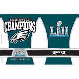 NFL® Philadelphia Eagles Super Bowl 52 Champions