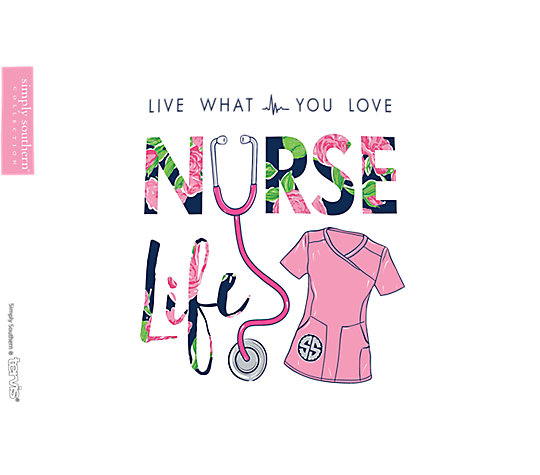Simply Southern® - Nurse Life image number 1