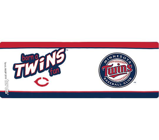MLB® Minnesota Twins™ Born a Fan image number 1