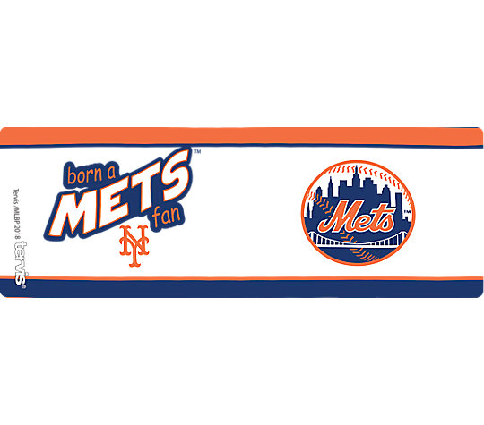 MLB® New York Mets™ Born a Fan image number 1