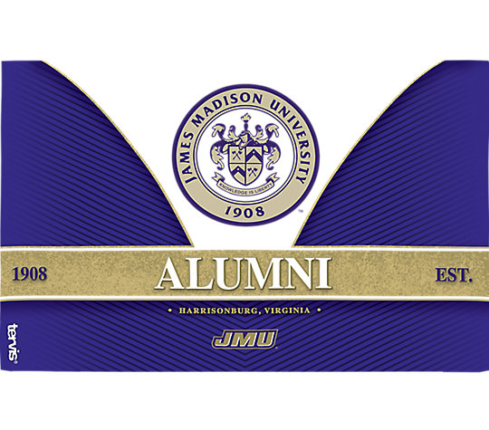 James Madison Dukes Alumni image number 1