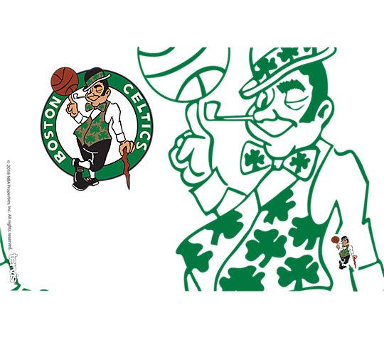 NBA® Boston Celtics Genuine image number 1