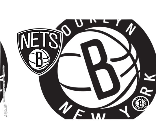 NBA® Brooklyn Nets Genuine image number 1