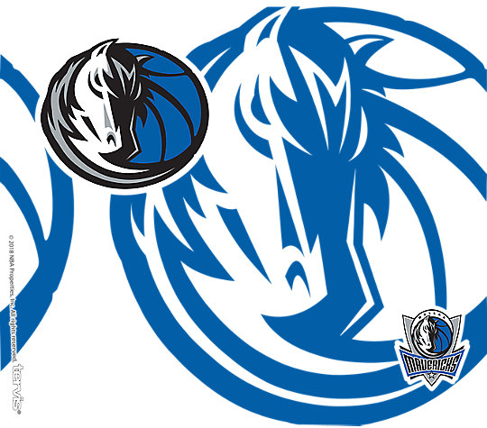 NBA® Dallas Mavericks Genuine image number 1