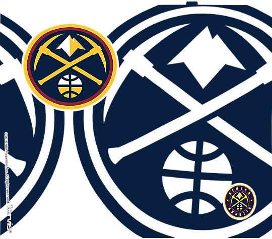 NBA® Denver Nuggets Genuine image number 1
