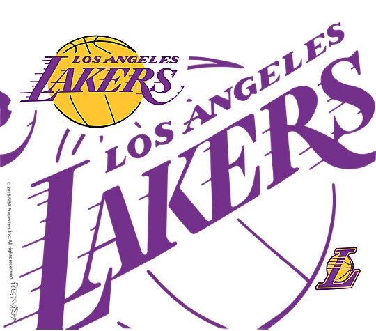 NBA® Los Angeles Lakers Genuine image number 1