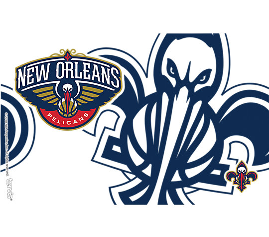NBA® New Orleans Pelicans Genuine image number 1