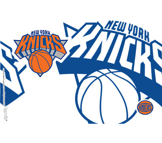 NBA® New York Knicks Genuine image number 1