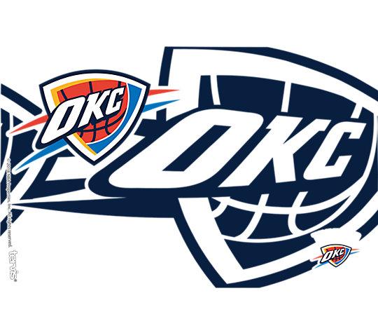 NBA® Oklahoma City Thunder Genuine