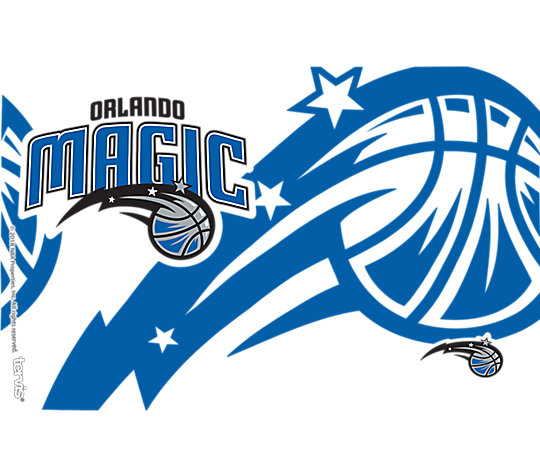NBA® Orlando Magic Genuine