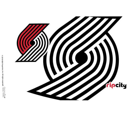 NBA® Portland Trail Blazers Genuine image number 1