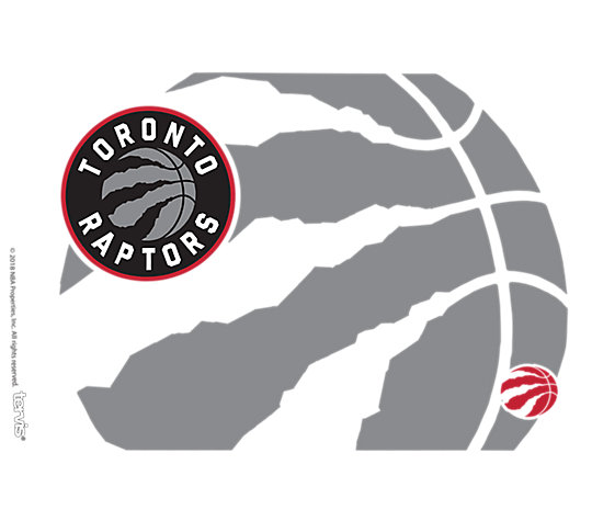 NBA® Toronto Raptors Genuine image number 1