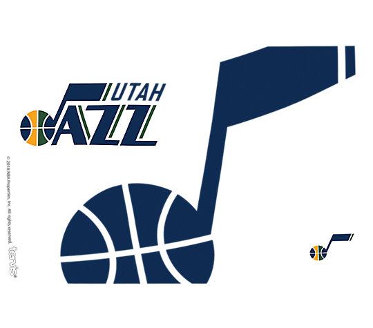 NBA® Utah Jazz Genuine