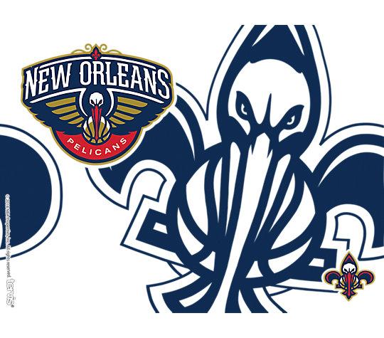 NBA® New Orleans Pelicans Genuine image number 1