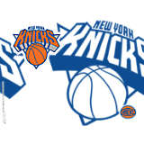 NBA® New York Knicks Genuine