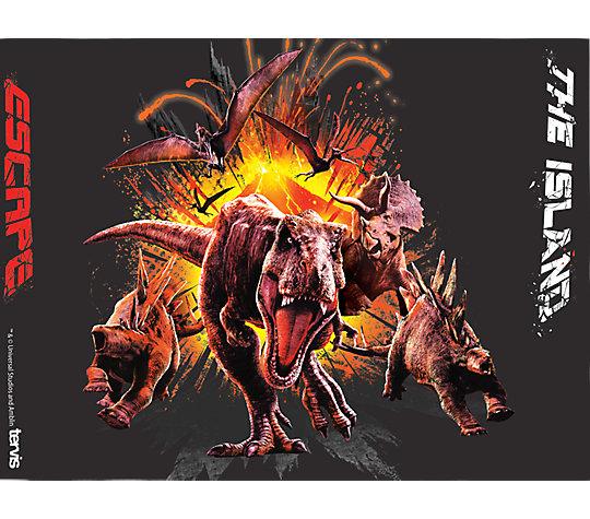 Jurassic Park - Jurassic World 2 Escape image number 1
