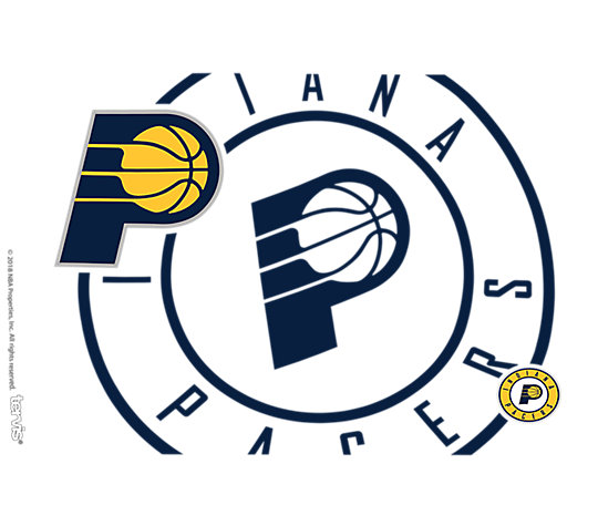NBA® Indiana Pacers Genuine image number 1