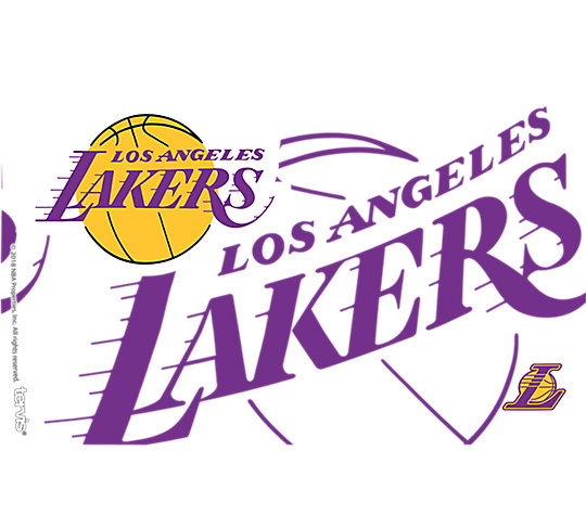 NBA® Los Angeles Lakers Genuine image number 1
