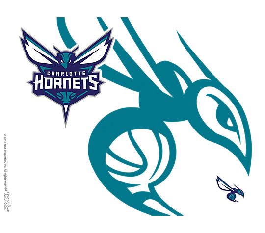 NBA® Charlotte Hornets Genuine image number 1