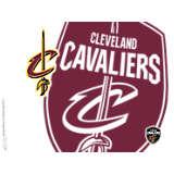 NBA® Cleveland Cavaliers Genuine