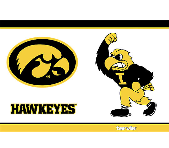 Iowa Hawkeyes Tradition image number 1
