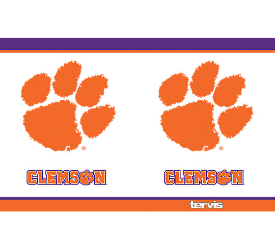 Clemson Tigers Tradition image number 1