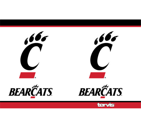Cincinnati Bearcats Tradition image number 1