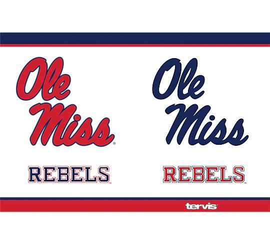 Ole Miss Rebels Tradition image number 1