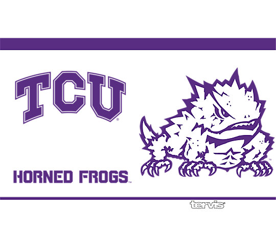 TCU Horned Frogs Tradition image number 1
