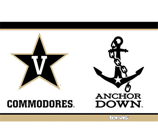 Vanderbilt Commodores Tradition image number 1