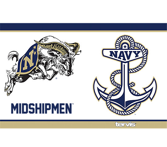 Navy Midshipmen Tradition image number 1