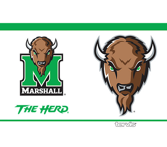 Marshall Thundering Herd Tradition image number 1