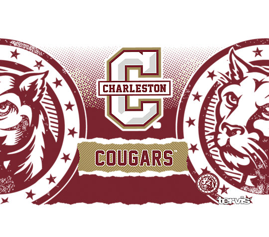 Charleston Cougars Knockout image number 1