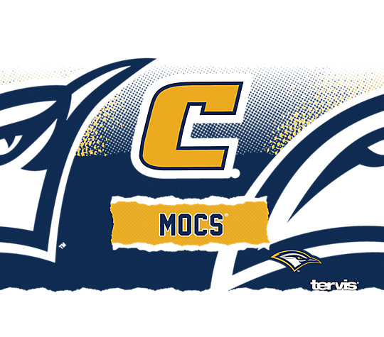 Tennessee Chattanooga Mocs Knockout image number 1