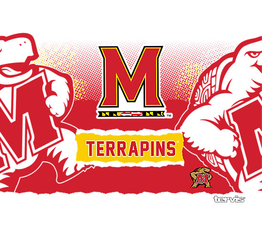 Maryland Terrapins Knockout image number 1