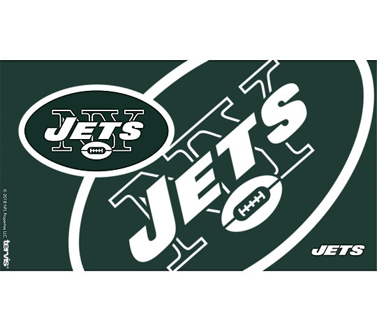 NFL® New York Jets Rush image number 1