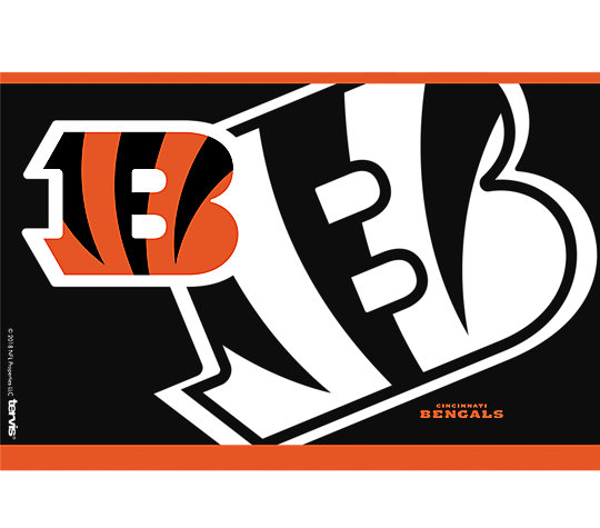 NFL® Cincinnati Bengals Rush image number 1