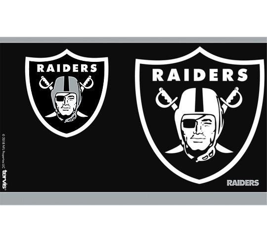NFL® Oakland Raiders Rush image number 1