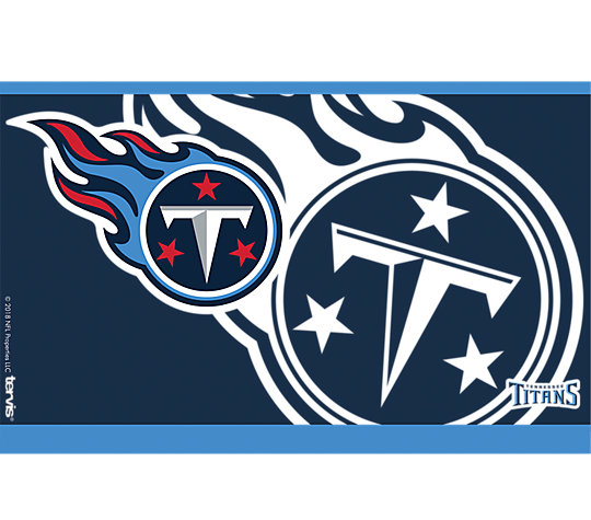 NFL® Tennessee Titans Rush image number 1