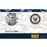 Navy - Customizable Wrap