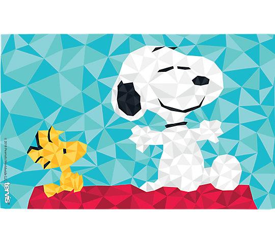 Peanuts™ - Geometric Snoopy image number 1