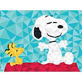 Peanuts™ - Geometric Snoopy