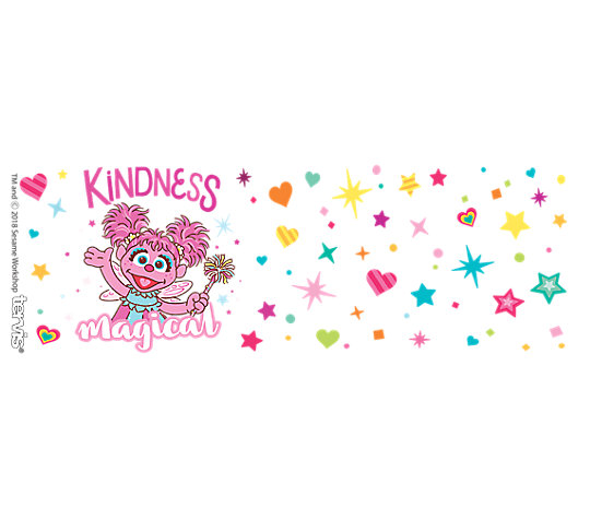 Sesame Street® - Abby Cadabby Kindness is Magical image number 1